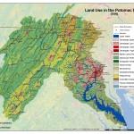 Land Use Map - 2006 Data - Image