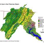 1997 Land Use Map