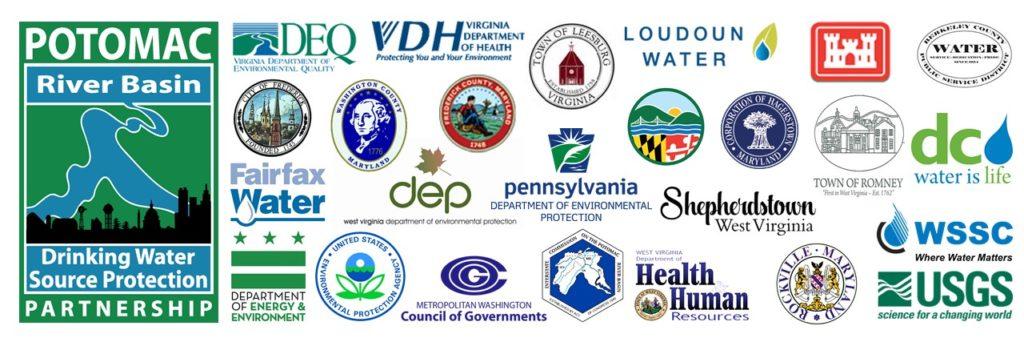 Member logos.